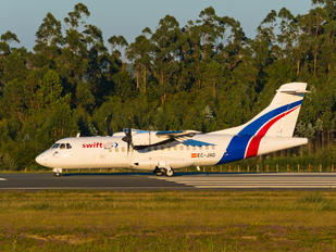 EC-JAD - Swiftair ATR 42 (all models)