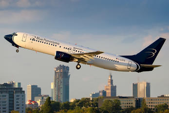 I-LCFC - Blue Panorama Airlines Boeing 737-800