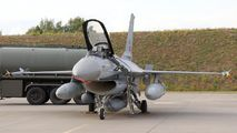 15110 - Portugal - Air Force General Dynamics F-16AM Fighting Falcon aircraft