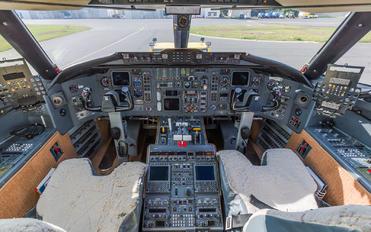 5105 - Czech - Air Force Canadair CL-600 Challenger 601