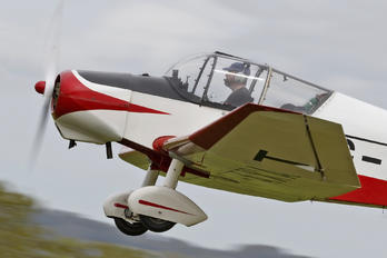 G-AXAT - Private Jodel D117