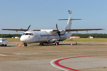 EC-JRP - Swiftair ATR 72 (all models)