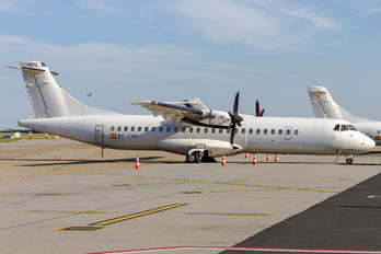 EC-LHV - Swiftair ATR 72 (all models)