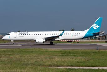 I-ADJX - Air Dolomiti Embraer ERJ-195 (190-200)