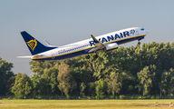 SP-RSI - Ryanair Sun Boeing 737-8AS aircraft