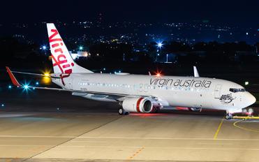 VH-BZG - Virgin Australia Boeing 737-800