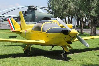 6129 - Mexico - Air Force Aermacchi F-260EA