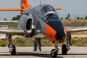 E.25-56 - Spain - Air Force Casa C-101EB Aviojet