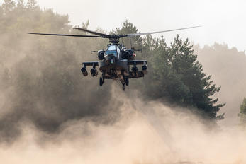 Q-21 - Netherlands - Air Force Boeing AH-64D Apache