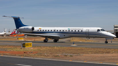 HC-CGO -  Embraer EMB-145