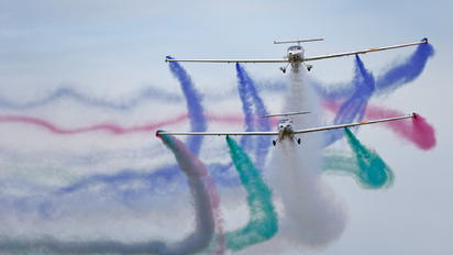 - - Aerosparx Display Team Grob G109