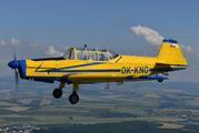 OK-KNG - Slovacky Aeroklub Kunovice Zlín Aircraft Z-226 (all models) aircraft