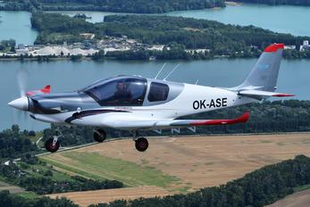 OK-ASE - Private ASE ASE 4