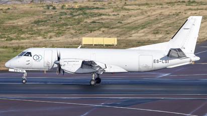 ES-LSI - Airest SAAB 340
