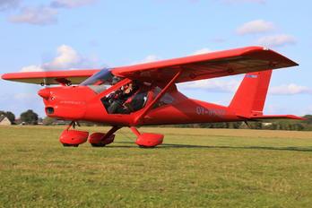 OY-9532 - Private Aeroprakt A-32