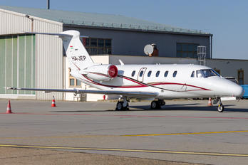 HA-JEP - Private Cessna 650 Citation III