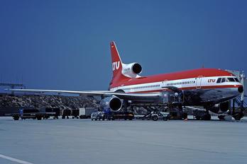 D-AERT - LTU Lockheed L-1011-500 TriStar