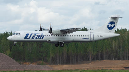 VQ-BLN - UTair ATR 72 (all models)