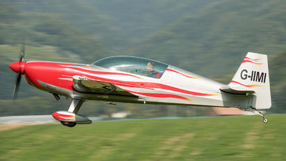 G-IIMI - Private Extra 300L, LC, LP series