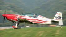 G-IIMI - Private Extra 300L, LC, LP series aircraft