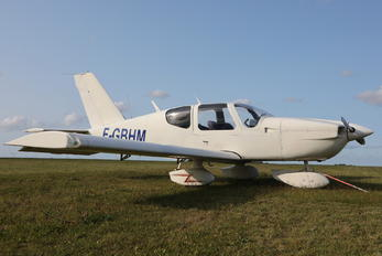F-GBHM - Private Socata TB10 Tobago