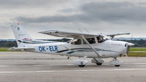 OK-ELR - Elmontex Air Cessna 172 Skyhawk (all models except RG) aircraft