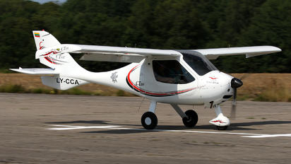 LY-CCA - Private Flight Design CTsw