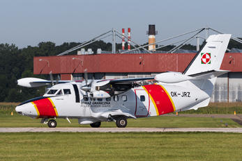 OK-JRZ - Poland - Polish Border Guard LET L-410UVP-E20 Turbolet