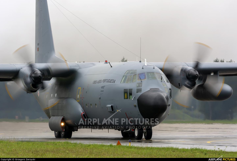 Portugal - Air Force 16803 aircraft at Malbork
