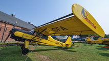 SP-CFA - Private PZL 101 Gawron aircraft