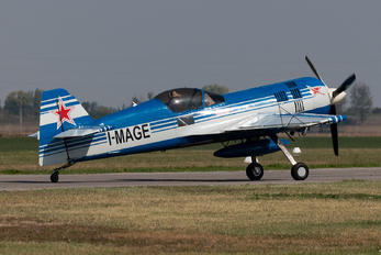 I-MAGE - Private Sukhoi Su-26