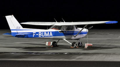 F-BUMA - Private Reims F150