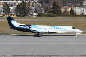 M-OLEG - Private Embraer ERJ-135 Legacy 600