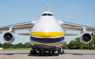 UR-82073 - Antonov Airlines /  Design Bureau Antonov An-124