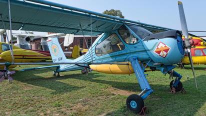 SP-AGW - Private PZL 104 Wilga 35A