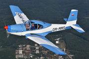 Slovensky Narodny Aeroklub OM-MMS image