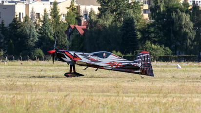 SP-EED - Private XtremeAir XA41 / Sbach 300