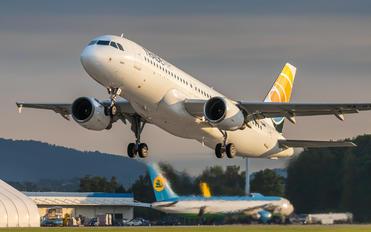 9A-BTI - Trade Air Airbus A320