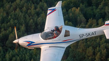 SP-SKAT - Private Aerospol WT9 Dynamic aircraft