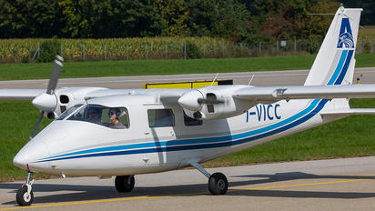 I-VICC - Private Partenavia P.68