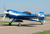I-MAGE - Private Sukhoi Su-26 aircraft