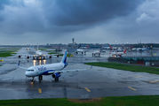 VABB - - Airport Overview - Airport Overview - Overall View aircraft