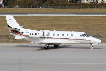 CS-DXF - NetJets Europe (Portugal) Cessna 560XL Citation XLS