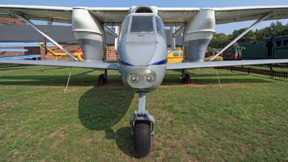 SP-DFA - Private PZL M-15 Belphegor