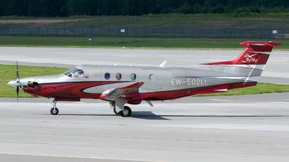 EW-502LL - BySky Pilatus PC-12