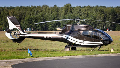 SP-STH - Private Eurocopter EC130 (all models)