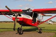 9-278 - Private ICP Bingo aircraft
