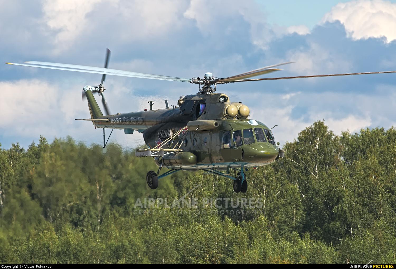 Russia - Aerospace Forces RF-04526 aircraft at Kubinka