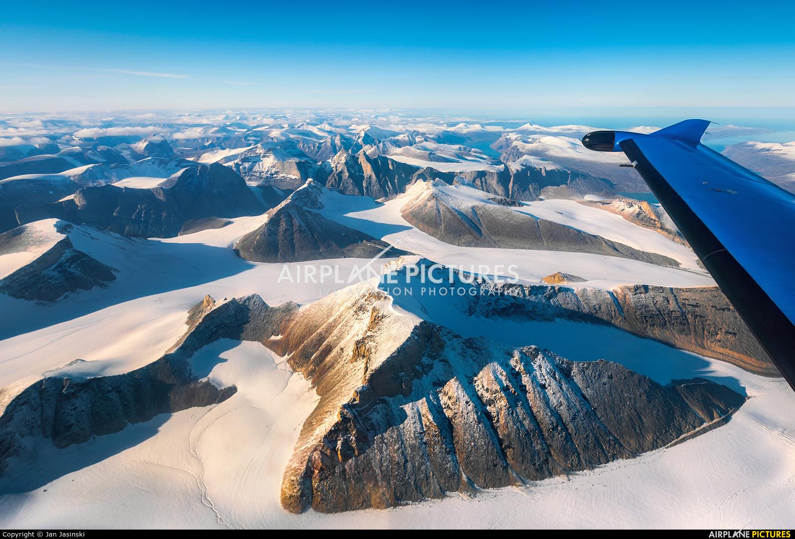 Panorama Aviation C-FYRH aircraft at In Flight - Canada