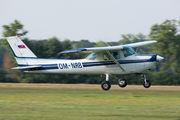 OM-NRB - Aero Slovakia Cessna 152 aircraft